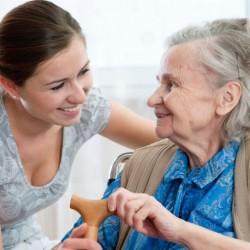 Dementia Care Level 3 Certificate  (Online)